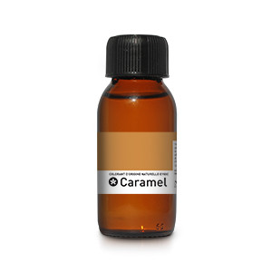 Colorant Caramel d'origine naturelle