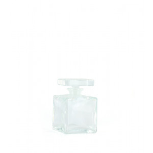 Flacon parfumerie 50 ml