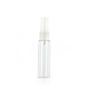 Flacon tube spray 30ml