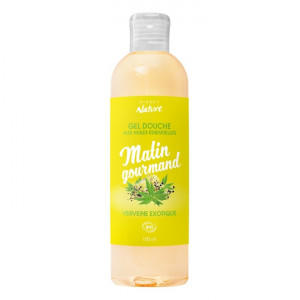 Gel douche Bio Matin Gourmand (200 ml)