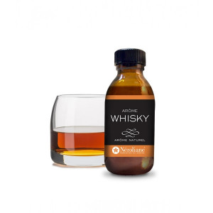 Note Whisky (sans alcool)