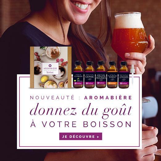 box aroma biere