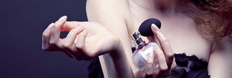 Glossaire de l'olfactif