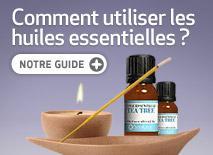 Guide : Comment utiliser les huiles essentielles ?