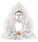 boudha sacré