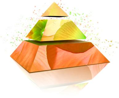 pyramide reine de saba