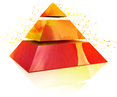 pyramide mongole